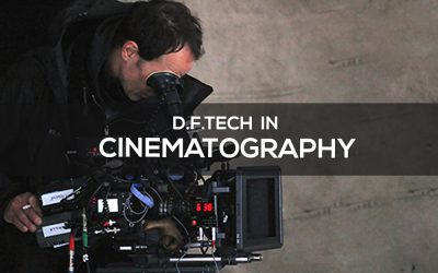 Cinematography Course in Hyderabad