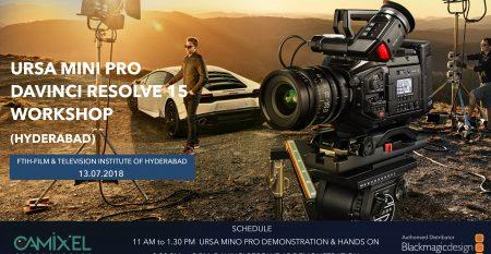 FTIH-Film & Television Institute of Hyderabad