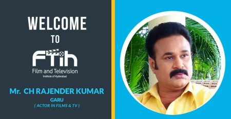Mr. Rajender Kumar.
