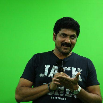 Workshop on Acting by Mr. Gemini Suresh Garu @ FTIH South Indian Best Film School