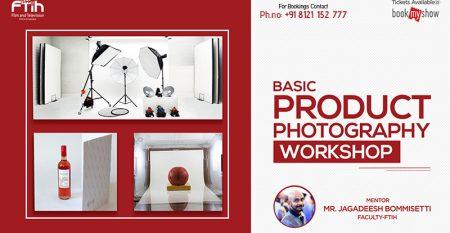 Product Design Workshop