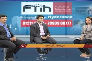 Film school in Hyderabad