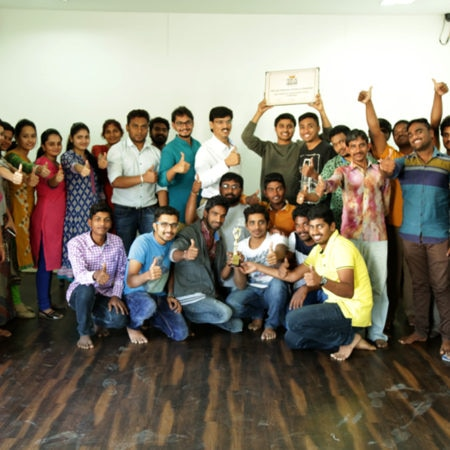 Acting Course for Film, TV and Theatre in hyderabad