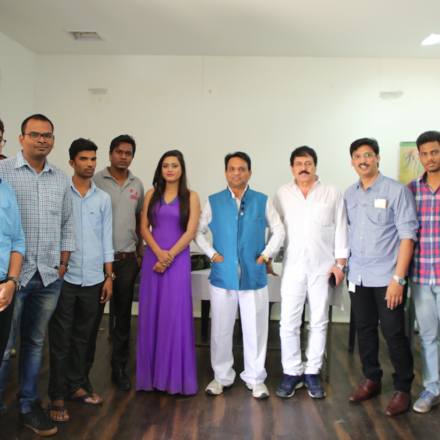 Pisachi – 2 movie team sharing their experiances with FTIH students