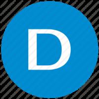 letter-d-latin-key-256