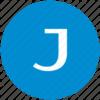 letter-j-latin-key-256