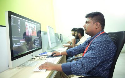 Diploma in Video Editing Course Hyderabad