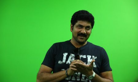 Workshop on Acting by Mr. Gemini Suresh Garu @ FTIH South Indian Best Film School