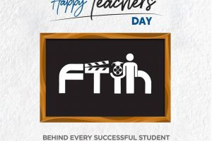 Teachers Day @ ftih film school (1)