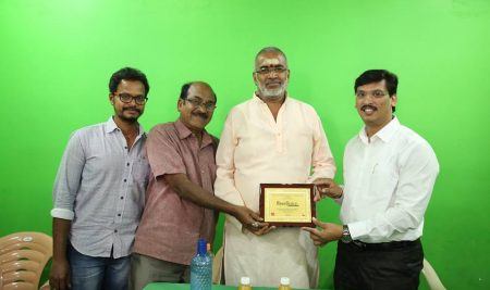 Acting Workshop With Mr. Meer S Garu @ FTIH Best Film School