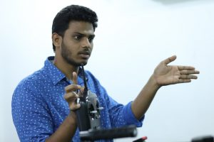 DJI Ronin workshop at FTIH main campus by Venkat Shiva Mutyala (16)