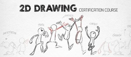 2D Drawing Course