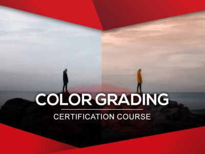 DI Color Grading Course
