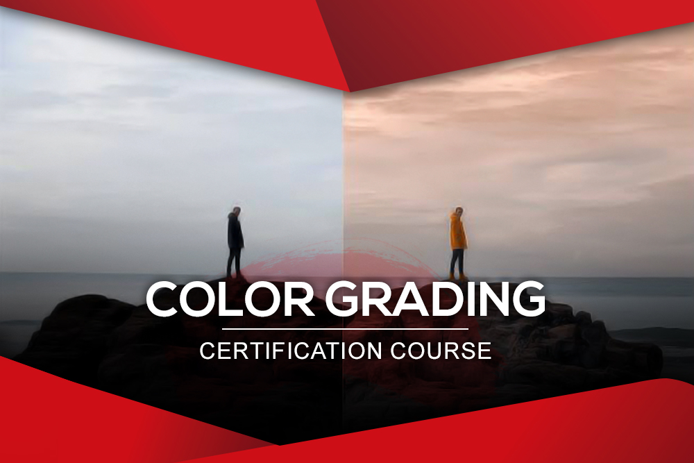 Color Grading Course