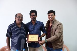 Dhanaraj @ FTIH Film School (1)
