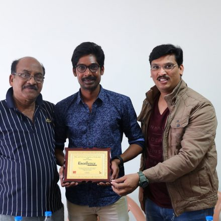 Acting Workshop by Dhanaraj @ FTIH Film School – Hyderabad