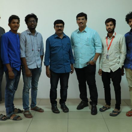 Acting Workshop by Mr. Kambhampati S Kumar Garu