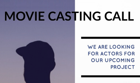 Movie Casting Call @ Gani Creation