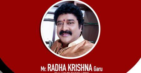 Radhakrishna garu